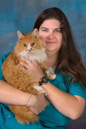 Veterinary Staff | Animal Medical Center of Jefferson City